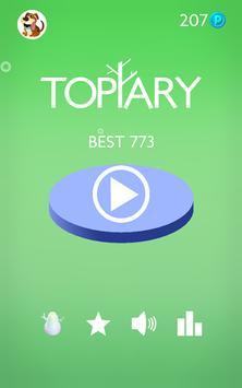 Topiary apk screenshot