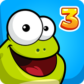 Tap the Frog Faster icon
