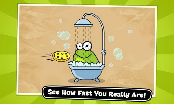 Tap the Frog: Doodle screenshot 8