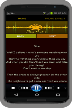 Travis : Side Lyrics for Android - APK Download