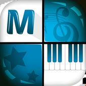 Piano Tiles : Maestro icon
