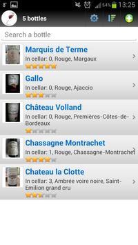 In vino veritas (Wine Cellar) screenshot 1