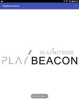 PlayBeacon poster