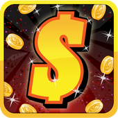 Scratch Off Lottery Tickets icon