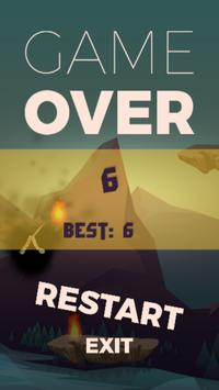 Try Getting Over it ! apk screenshot