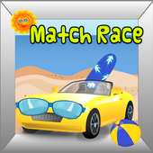 Kids Cars Game icon