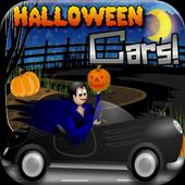 Halloween Car Game icon