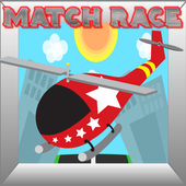 Helicopter Game For Kids: Free icon