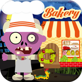 Zombie Game for Kids icon