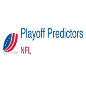 NFL Playoff Predictors icon