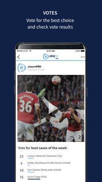 playonPRO - members-only network apk screenshot