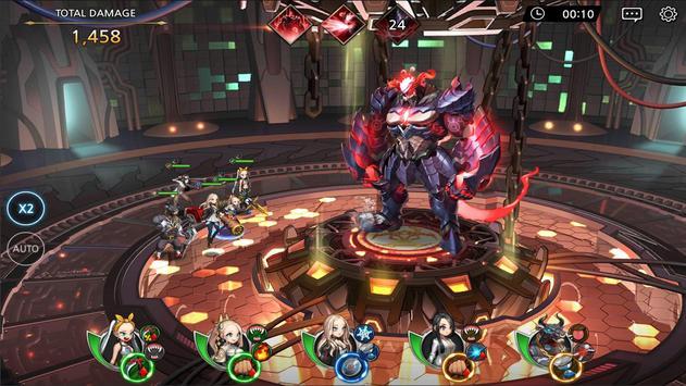 Soul Ark screenshot 7