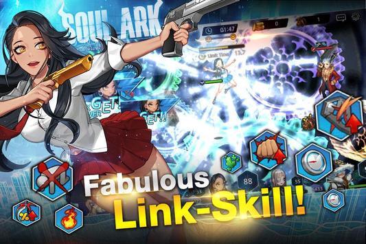 Soul Ark screenshot 1