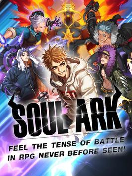 Soul Ark screenshot 24