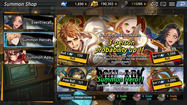 Soul Ark screenshot 29