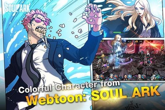Soul Ark screenshot 2