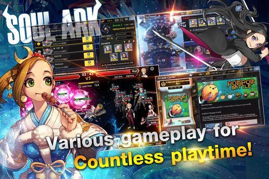 Soul Ark screenshot 3