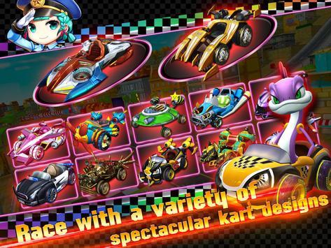 Toykart screenshot 1