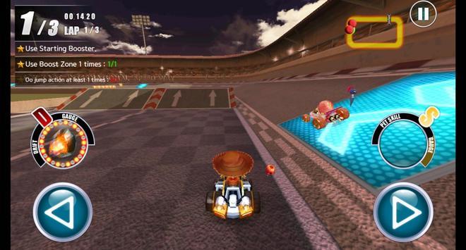 Toykart screenshot 27