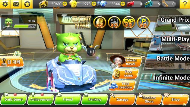 Toykart screenshot 5