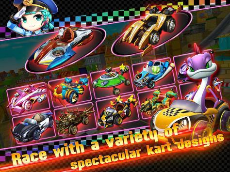 Toykart screenshot 8