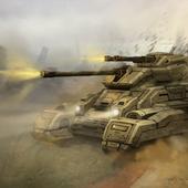 حرب العرب - لعبة دبابات و اكشن icon