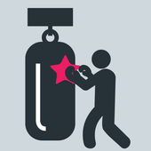 Bag Zombie icon