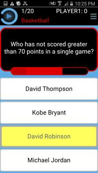 Power Play Trivia apk screenshot