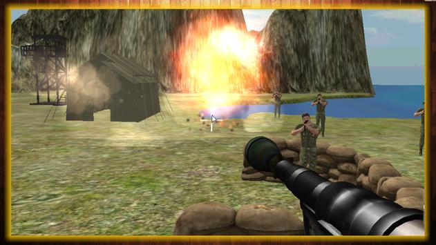 Commando Counter Clash Strike screenshot 2