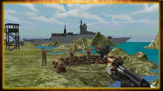 Commando Counter Clash Strike screenshot 7