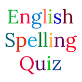 Spelling Quiz icon