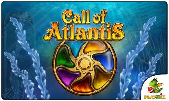 call of atlantis kostenlos spielen
