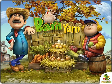 Barn Yarn apk screenshot