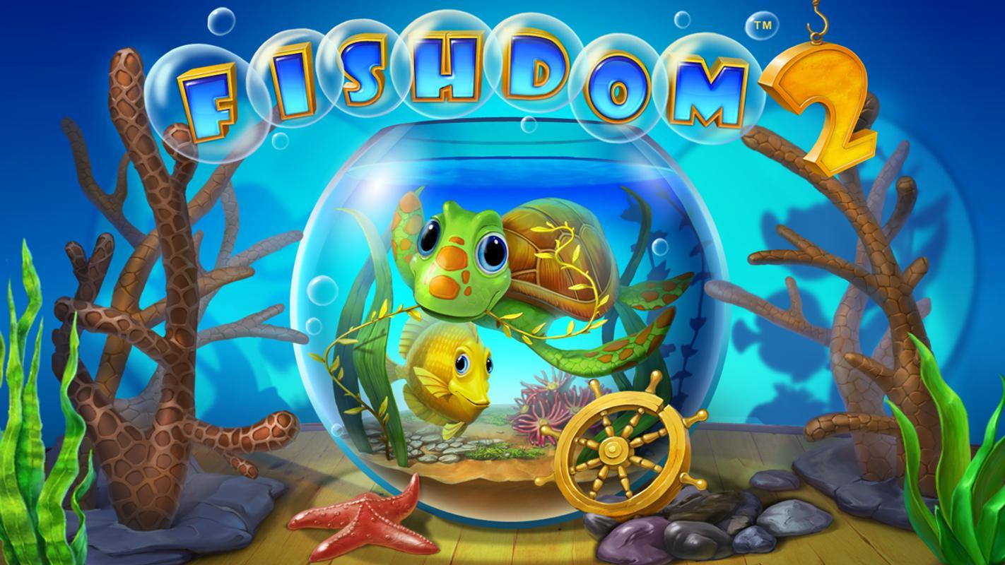 Fishdom 1