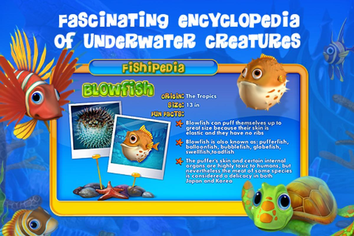 Fishdom 2 - Download PC Game Free