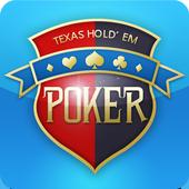 Πόκερ Κύπρου HD - Δωρεάν Texas Holdem&Κουλοχέρης icon