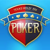 تكساس هولدم بوكر icon