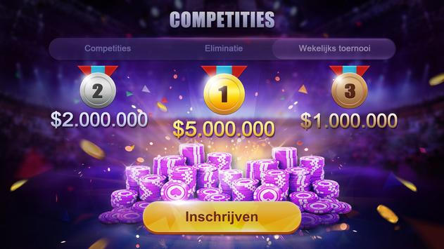 Belga Poker – Artrix Poker apk screenshot
