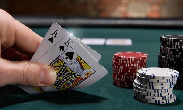Dansk Poker HD poster