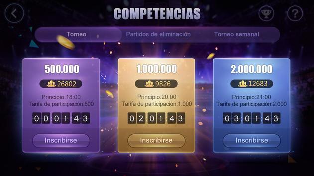 Poker España HD screenshot 11