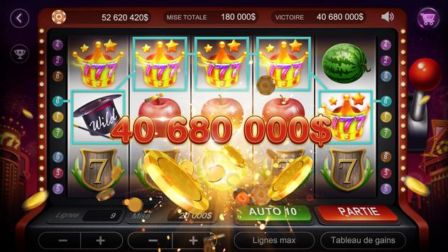 Poker France screenshot 8