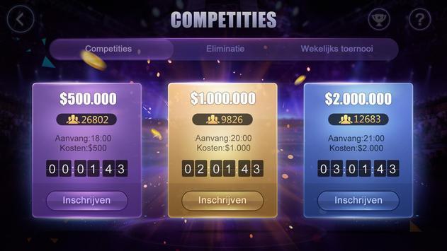 Holland Poker apk screenshot