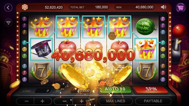 Shahi India Poker HD - Free Texas &Slots&Cards apk screenshot