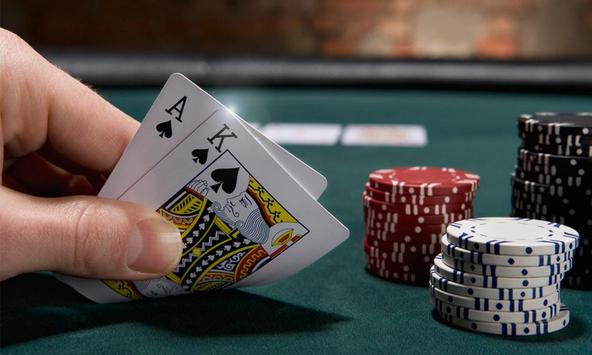 Poker Slovenija poster