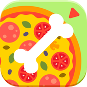 Boneless Pizza icon