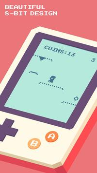 Retro Boy screenshot 1
