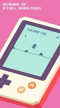 Retro Boy screenshot 2