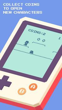 Retro Boy screenshot 4