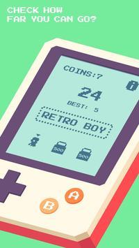 Retro Boy screenshot 5