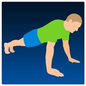 10 Daily Exercises icon